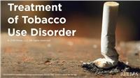 Tobacco/Smoking Cessation in Behavioral Health